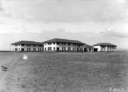 Hotel Kurrajong,National Circuit Barton