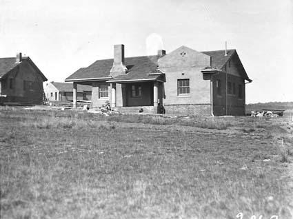 FCC type house