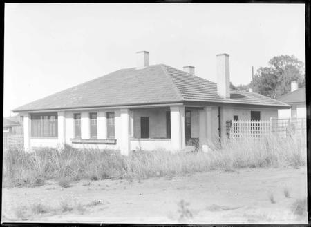 FCC cottage in Blandfordia.
