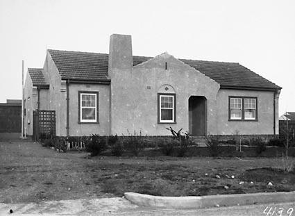 FCC Cottage Type 9