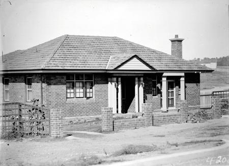 FCC House Type 21 J.1