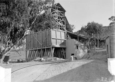 Quarry stone crushing and screening  plant