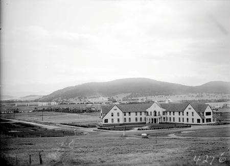 Hotel Ainslie,Limestone Avenue ,Ainslie