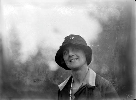 Mrs W J Mildenhall