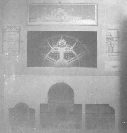 Architectural competition for the design of the proposed Australian War Memorial, entry 52