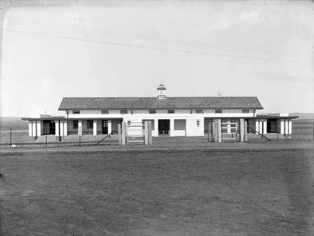 Telopea Park School.
