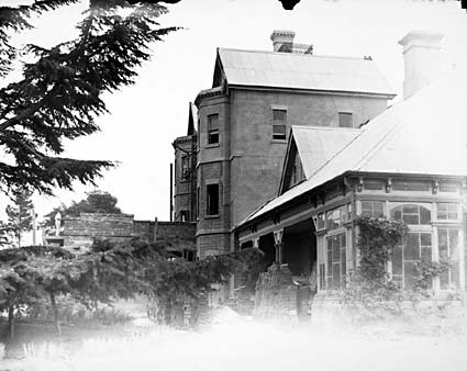 Government House,Yarralumla, Residence of the Govenor General