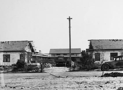 Gorman House,Ainslie Avenue,Braddon,under construction