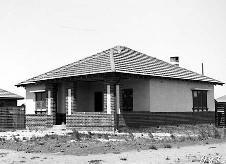 Cottage in Ainslie