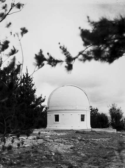 30 inch Reynolds Telescope,  Mt Stromlo Observatory