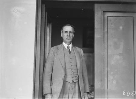 Sir George Pearce.