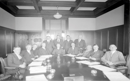 Scullin 16th Ministry,  Labor Cabinet