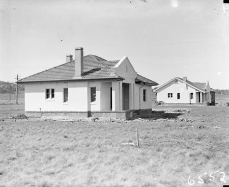 FCC cottages.