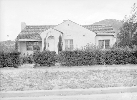 Federal Capital Commission Cottage, Ainslie.