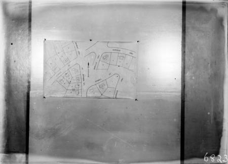 Detail Plan. Canberra.