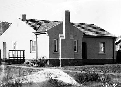 FCC Cottage Type 10