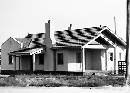 FCC Cottage