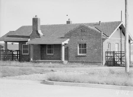 FCC Cottage.
