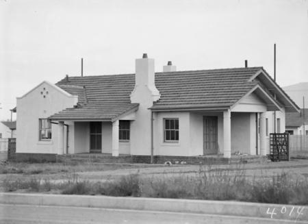 FCC Cottage Type 4.