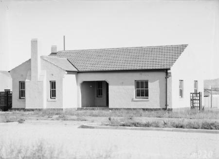 FCC Cottage Type 10.