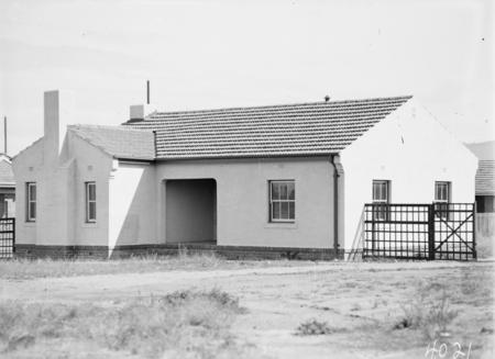 FCC House Type 10.