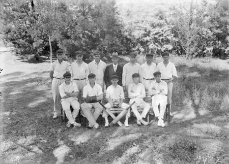 Cricket Premiers.